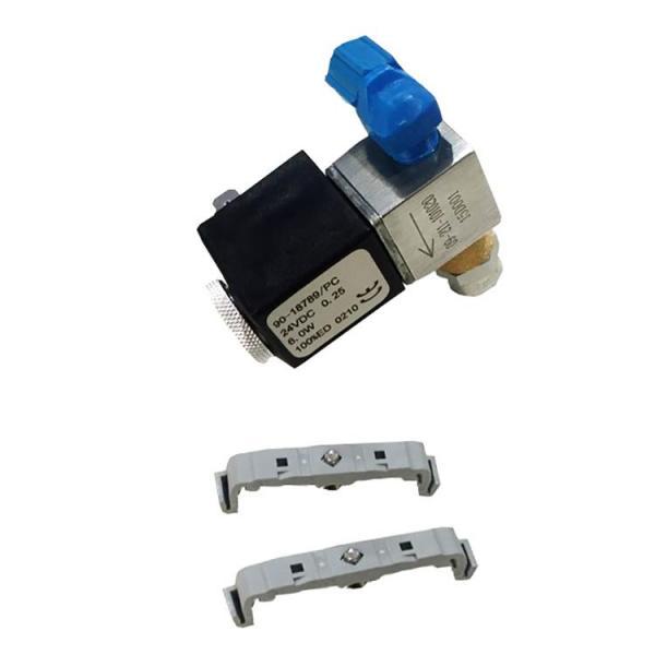 High quality alternative GG-PC1757 G type Ink solenoid valve Exhaust Valve  for Leibinger series inkjet printer