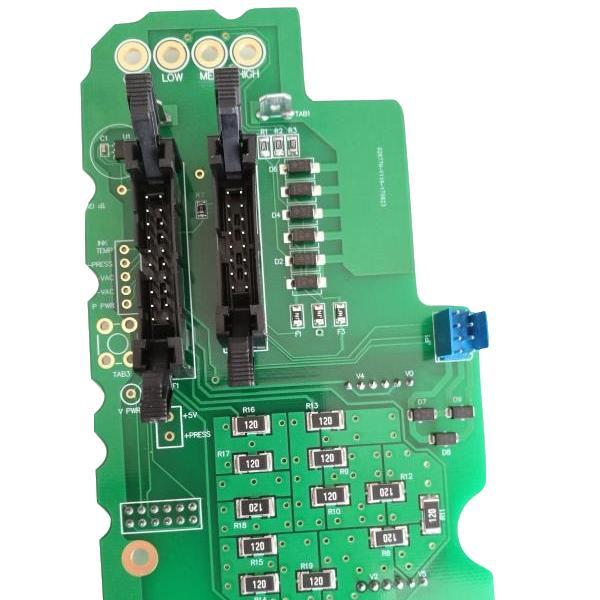 Good quality WW1220B ink core board alte...