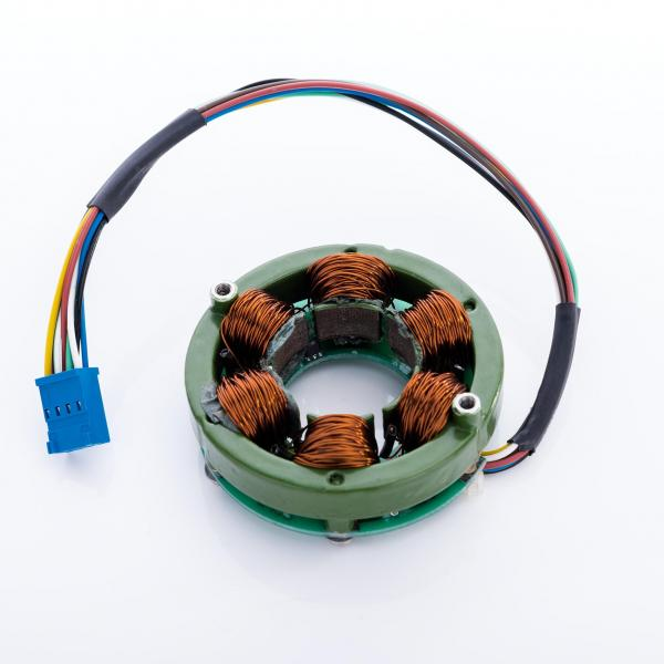VV-PP0364 Motor videojet 1000 series  al...