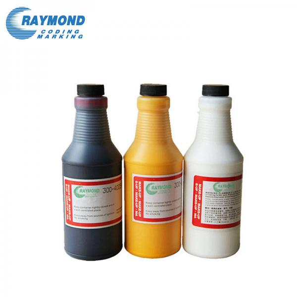 Citronix comsumables ink for CIJ TIJ inkjet printer
