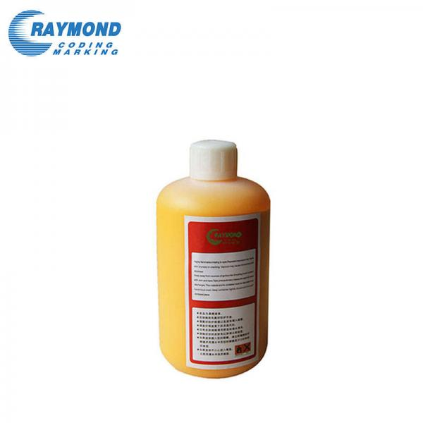 1000 ml Hitachi imported yellow ink and ...