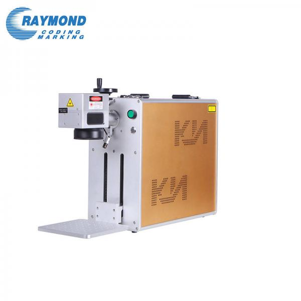 Handheld Fiber Laser Marking Machine RMD...