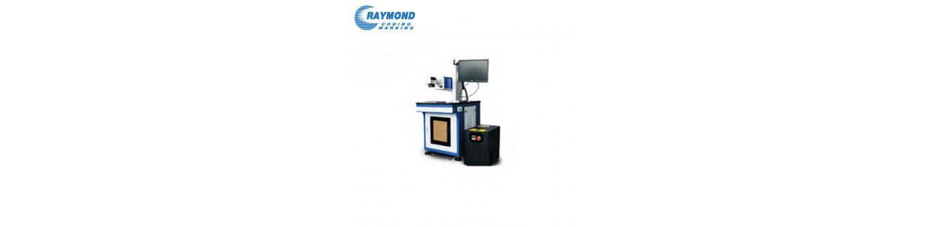 UV laser marking