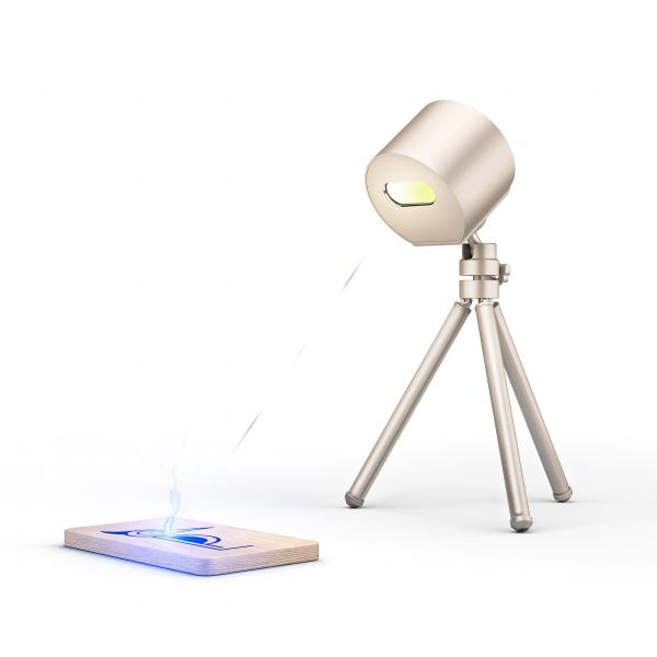 Laser Pecker L1 Mini Bluetooth Laser Eng...