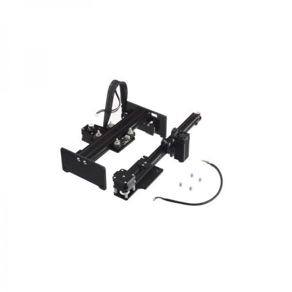 NEJE Master 450nm 7W Dual MCU Laser Engr...