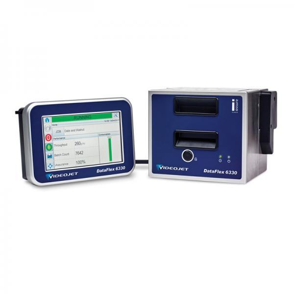 Videojet DataFlex® 6330 Thermal Transfe...