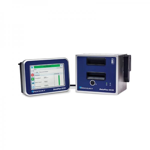 Videojet DataFlex® 6530 Thermal Transfe...
