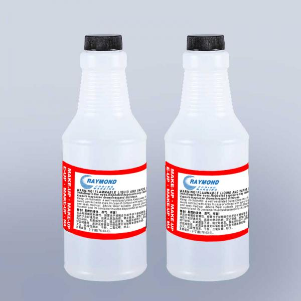 factory direct supply solvent compatible for citronix printing ink for CIJ printer