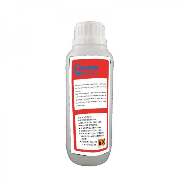 500ml Universal solvent compatible  for KGK small character Inkjet Coding Printer