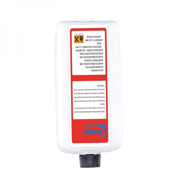 C100002100 white ink for rottweil digital printing machine