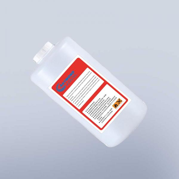 CIJ Make-up  solvent  TH-TYPE-A 1000ml  1L for Inkjet Coding Printer