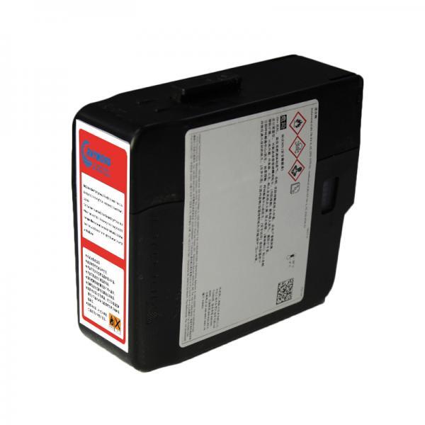 750ml black ink V410-D for videojet digi...