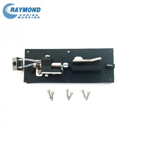 399586 Deflector plate assy Comprises nozzle for videojet printer