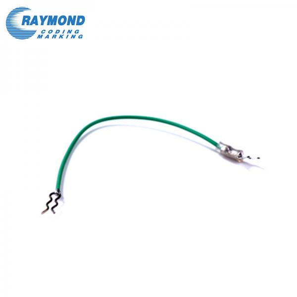363022 Ground lead for Videojet excel se...