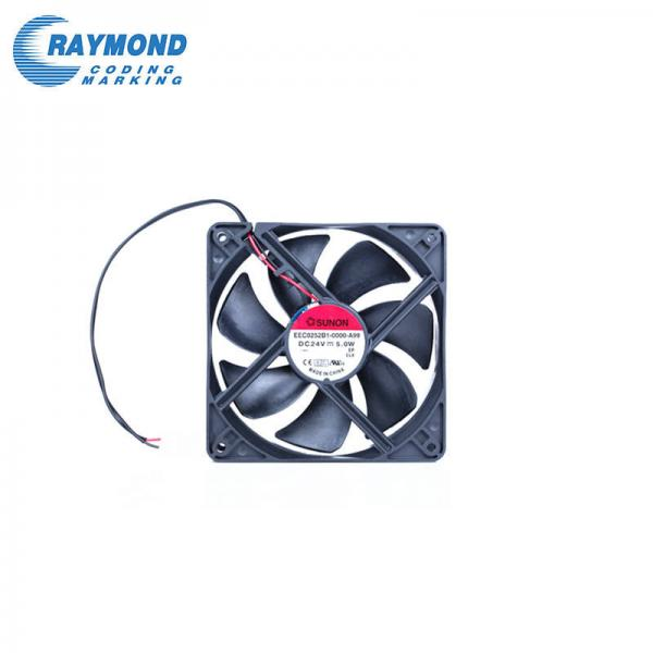 PC1671 Fan for videojet 1000 series ink system
