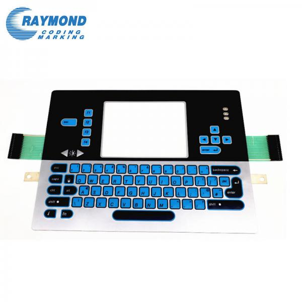 1467 keyboard cover membrane for Videoje...
