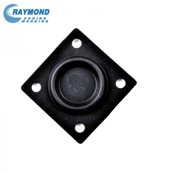 VB355611 Diaphragm valve adder for Video...