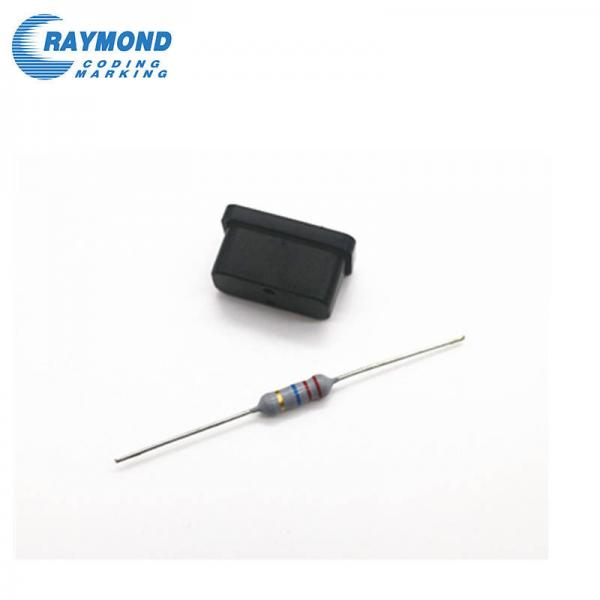 522-0080-226 Meg eth resistor for Willett