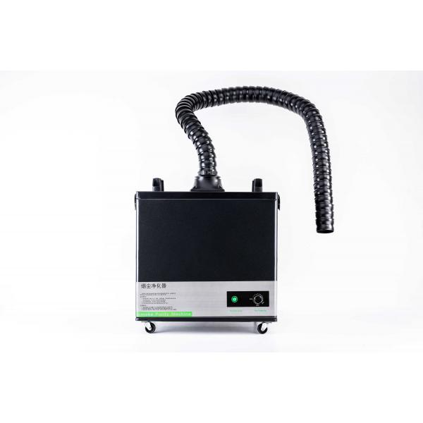 80W soldering fume extractor Smoke Absor...