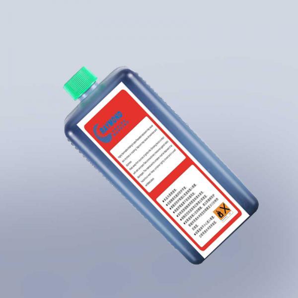Alcohol resistance ink M-52804 for Rottweil inkjet printer