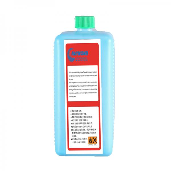 Wholesale compatible blue ink M-52606 fo...