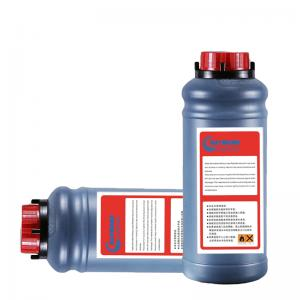 Compatible cij Ink 201-0001-630 for willett inkjet coding printer