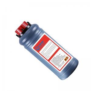 Solvent based ink for willett inkjet Printer Date Printing 201-0001-601