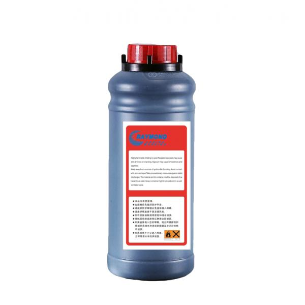for Willett 201-0001-646 1L Invisibility Printing yellow Ink For Inkjet Printer