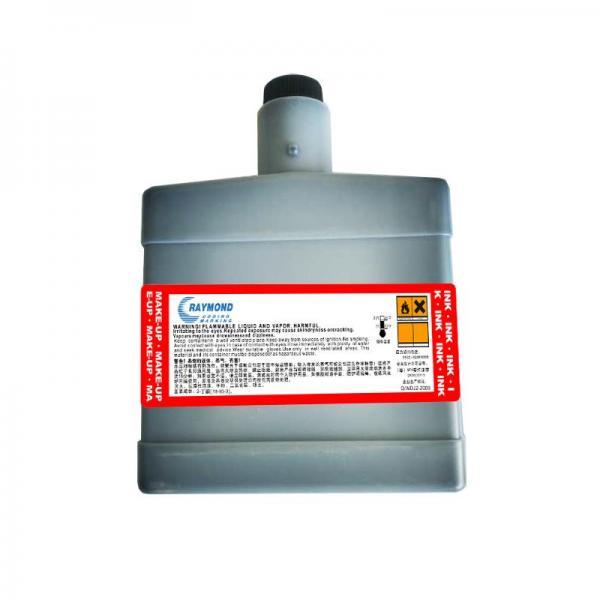 Black ink for inkjet printers 302-1003-001 for Citronix