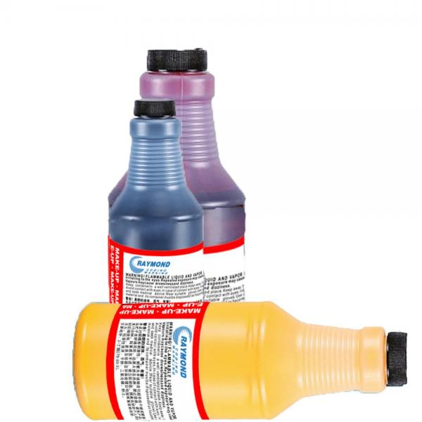 anti-forgery special offset printing watermark ink