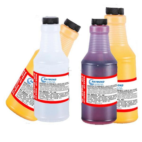 anti-forgery special screen printing watermark ink