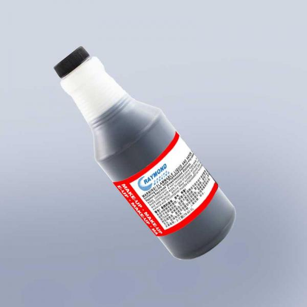 black ink 300-1006-002 for cij Citronix inkjet coding printer