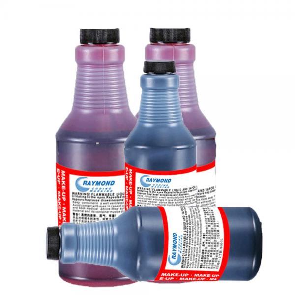 for citronix 300-1006-001 solvent/make up for CIJ inkjet coding printer