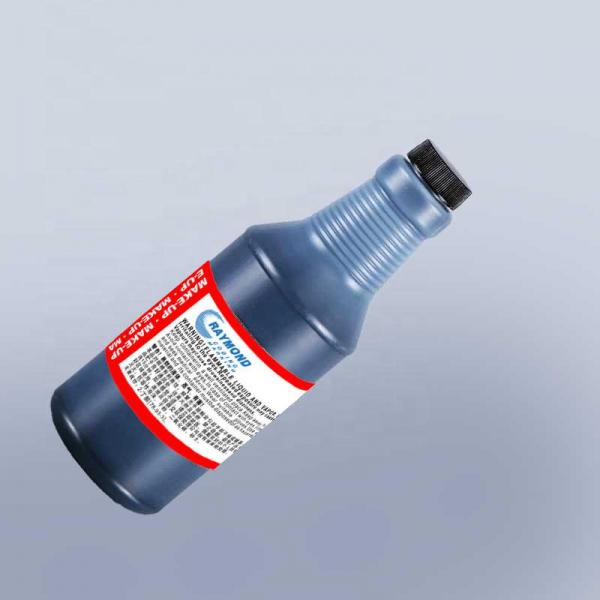 high quality mek based black coding ink 473ml for citronix packaging machines