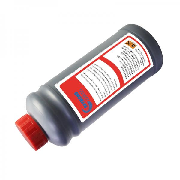 CIJ Big Character DOD inkjet ink in building and decorative materials 1L printing ink