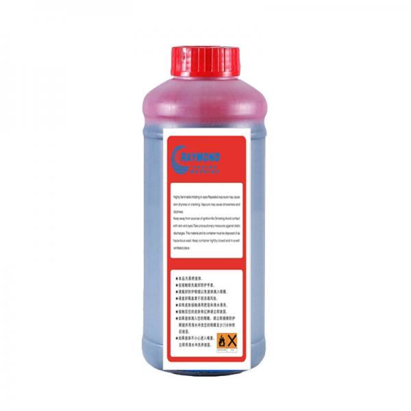 DOD Inkjet Printer red Ink Water Base Fo...