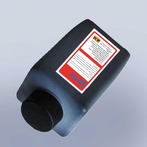 DOD printer consumables black ink for Matthews SCP-700A ink