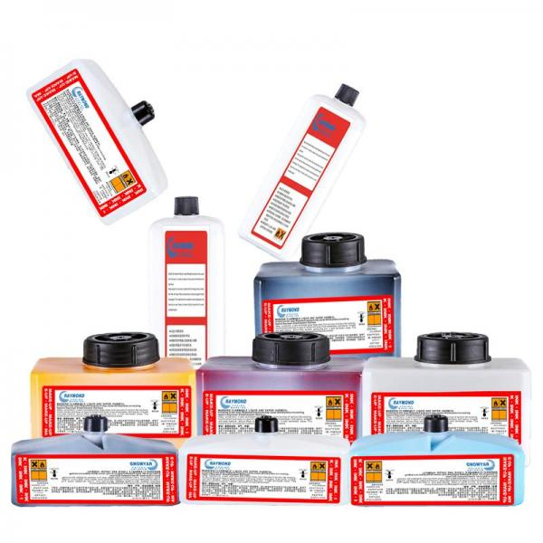 1000ml color bulk ink for hp inkjet prin...