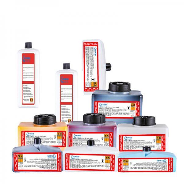 1000ml color bulk ink for hp inkjet printer