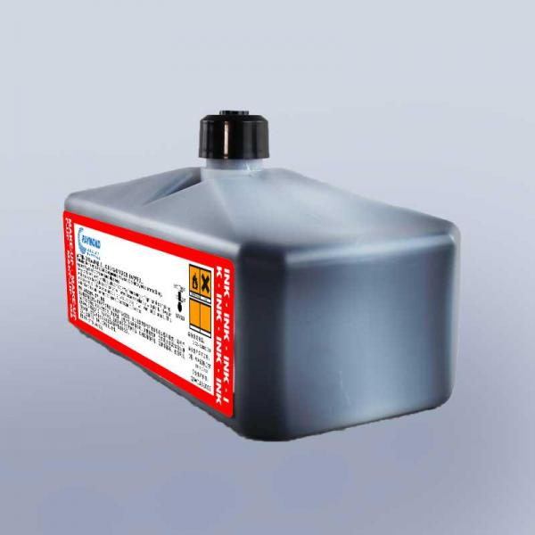 825ml domino ink ic-280bk for Domino ink...