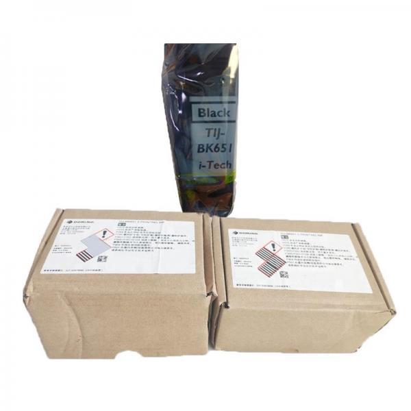 BK651 black ink cartridge for Domino tij inkjet printer