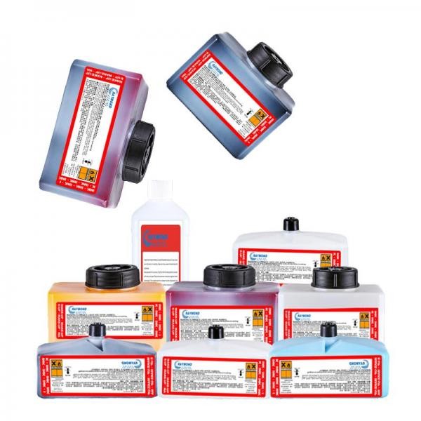 Bulk sale!!! domino ink for EPSON 7900 9...
