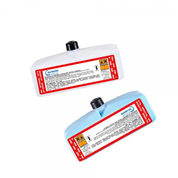 Date coding ink for domino ,KGK, Imaje , Linx Printer
