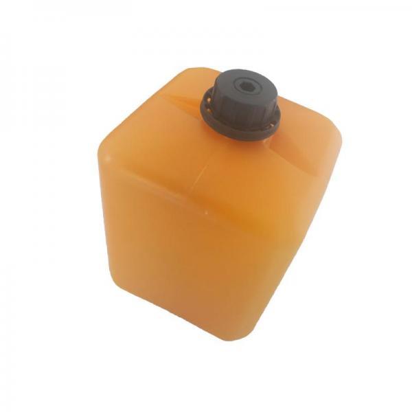 Empty bottle for inkjet printer ink 2BK006 for domino inkjet printer ink