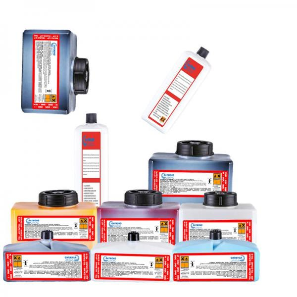 Factory price for domino ink quality code for epson