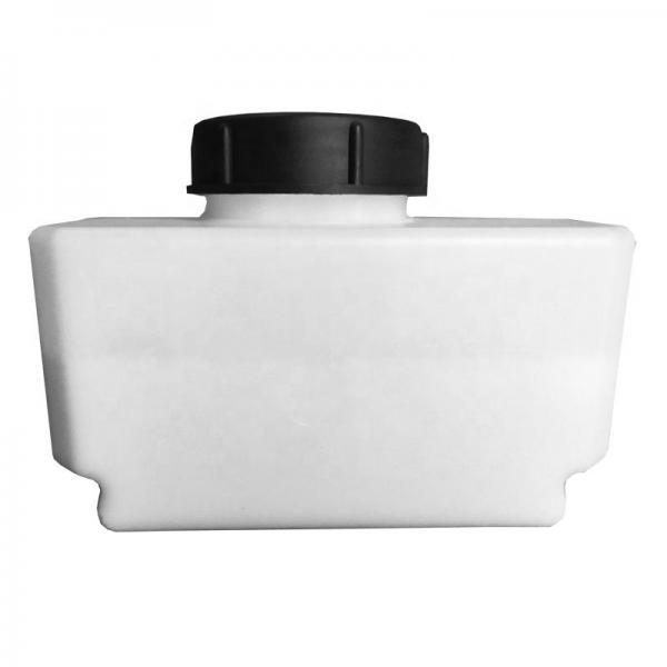 Fast dry ink IR-254WT heavy metal free printing white ink for Domino