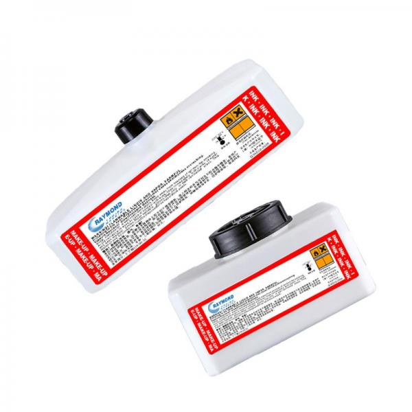 IR-253WT white ink for PVC/PE cable, mig...