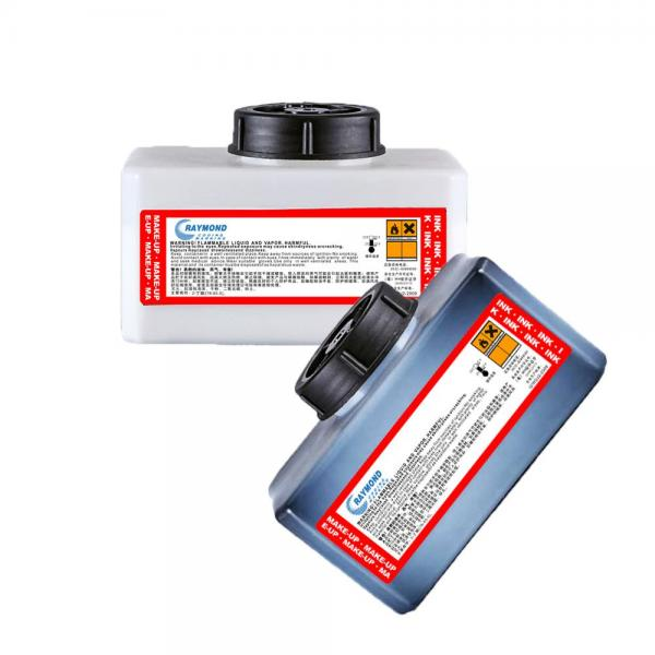 IR-803BK Advanced Ink for Domino cij ink...
