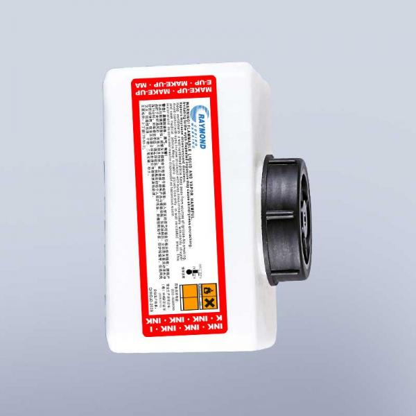 Inkjet printer ink IR-253WT ink for domi...