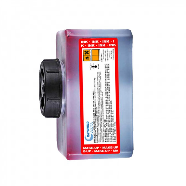 domino egg red ink IR-064RG and IC-064RG...